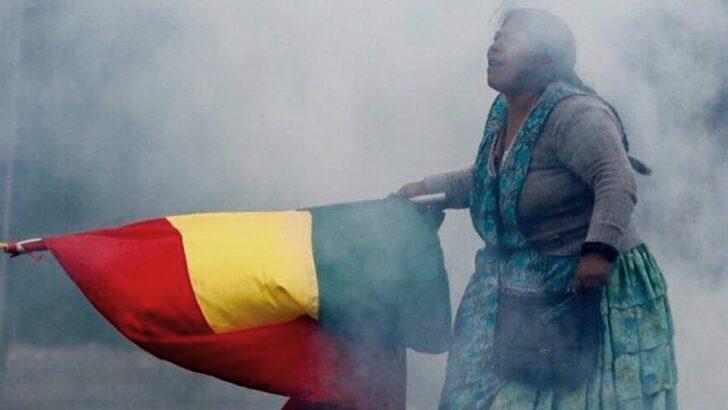 Para Evo Morales, «Macri debe ser procesado para defender la democracia en América Latina»