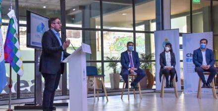 """Pérez Pons advirtió que """"la recuperación económica es posible si trabajamos juntos, Estado y sector privado"""""""