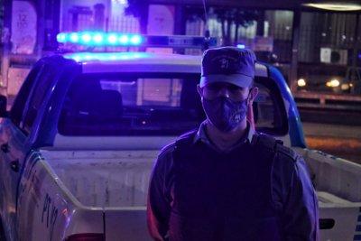 Policía del Chaco desbarató 16 eventos clandestinos