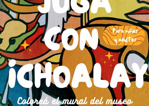 Propuesta del Museo Ichoalay para conocer la historia del Chaco jugando