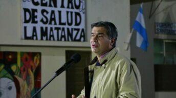 Quitilipi: Capitanich y Rach Quiroga inauguraron el centro de salud de La Matanza