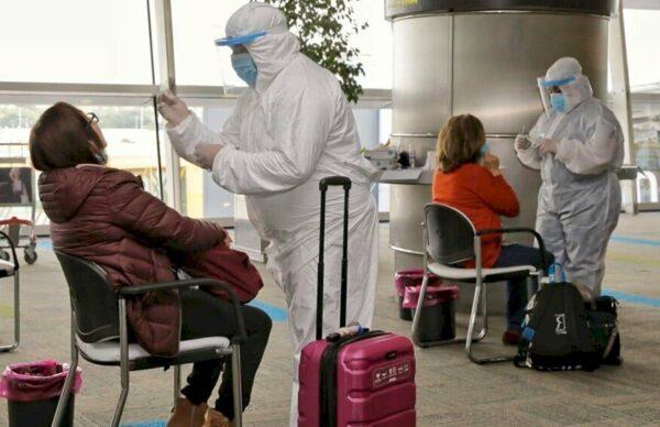 Variante Delta en Córdoba: 17 casos, 250 aislados y cinco detenidos 2