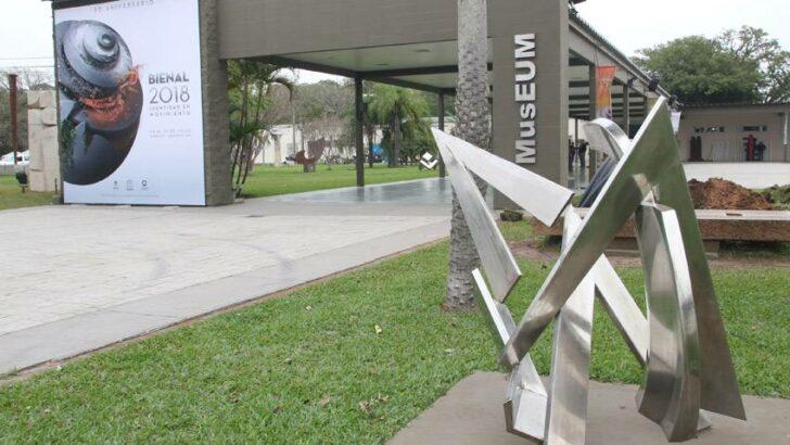 70° Aniversario de la provincialización: visitas guiadas al MuSEUM y presentación de libros