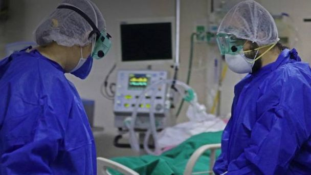 Covid 19 en Chaco: son 2.125 las personas fallecidas a causa del virus