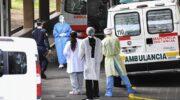 Covid 19 en el país: 38 personas fallecieron y 912 fueron reportadas en las últimas 24 horas