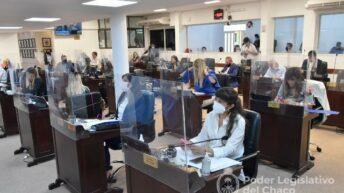 Diputados no trató el proyecto que promovía la donación de inmuebles provinciales al Municipio capitalino