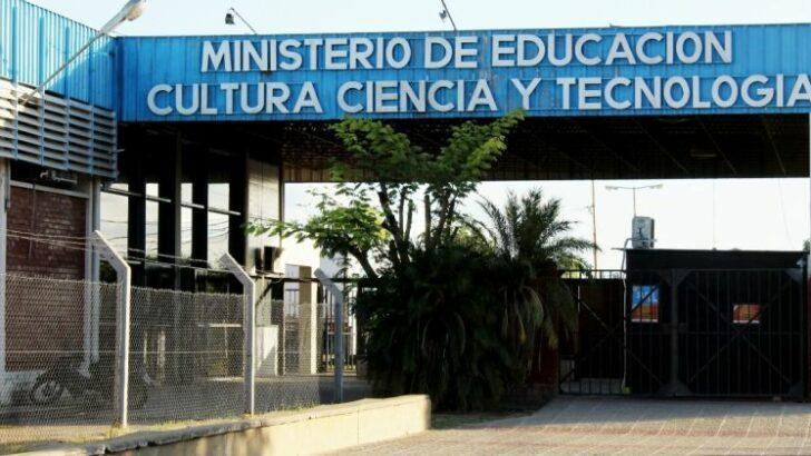 Educación: finalizó inscripción a concursos de ascenso de Nivel Inicial y de Bibliotecas
