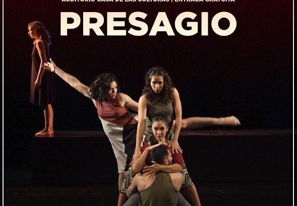El Ballet Contemporáneo del Chaco estrena dos obras de Carlos Trunsky