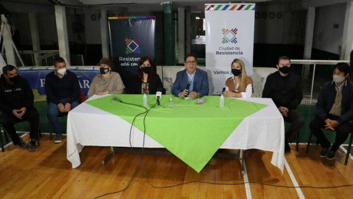 El Club al Día: Gustavo Martínez acordó el canje de deuda con las primeras cuatro instituciones deportivas
