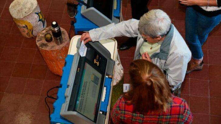 Elecciones 2021: Salta pone primera
