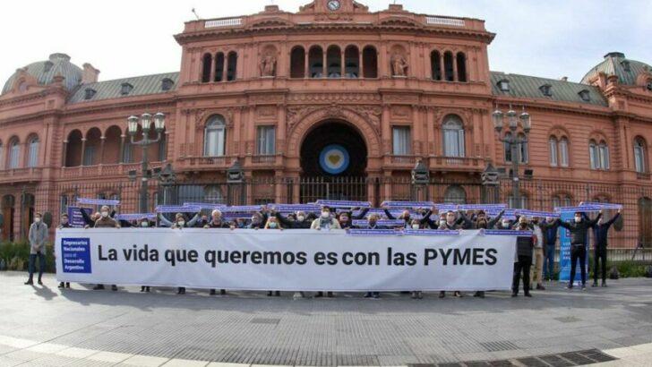 En el Día del Empresario, las Pymes reclamaron un mayor lugar en el debate de las políticas productivas