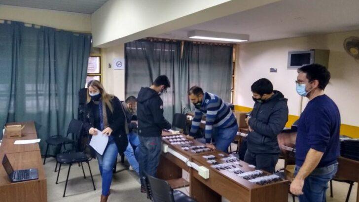 Evaluación PISA: estudiantes y directivos chaqueños participarán de la prueba piloto
