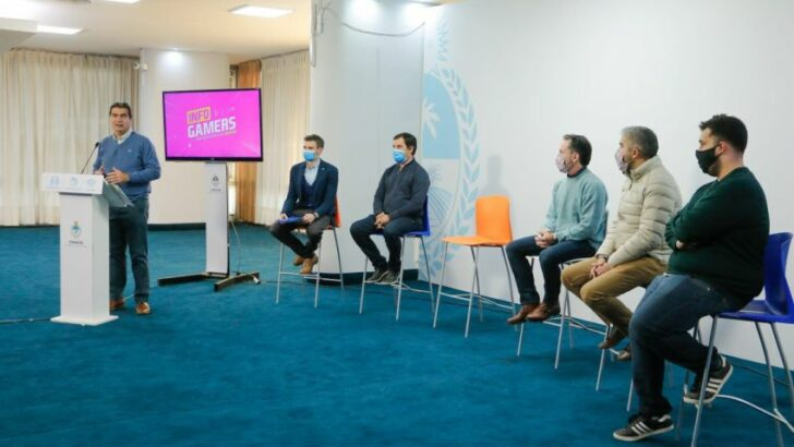Infogamers: competencias y capacitaciones para llevar la pasión por los videojuegos a oportunidades de empleo