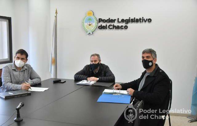 Legislación General emitió dictamen favorable para modificar el Régimen de Tránsito