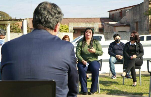 Más de 12 mil alumnos y alumnas de Chaco serán acompañador por el plan Fines para terminar sus estudios