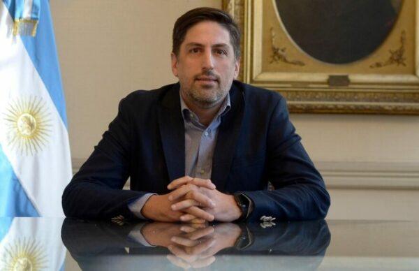 """Nicolás Trotta: """"Estamos avanzando en la intensificación de la presencialidad"""" 2"""