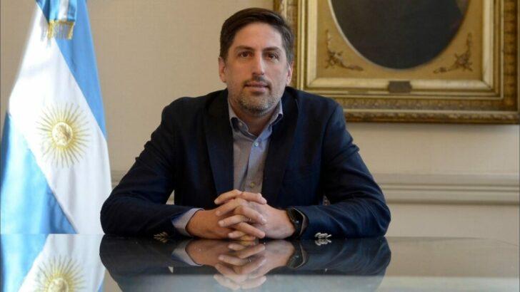 Nicolás Trotta: «Estamos avanzando en la intensificación de la presencialidad»