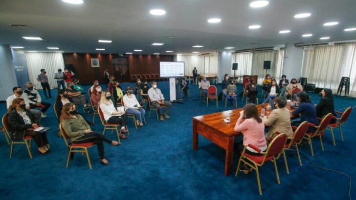 Presentaron el nuevo sistema de gestión de recursos humanos para la administración pública