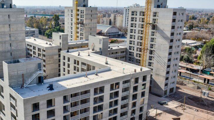 Procrear II: se abre una nueva inscripción para sortear viviendas