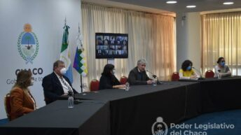 "Proyectos de modernización de la Justicia: ""nos posicionan a la vanguardia a nivel nacional e internacional'"""