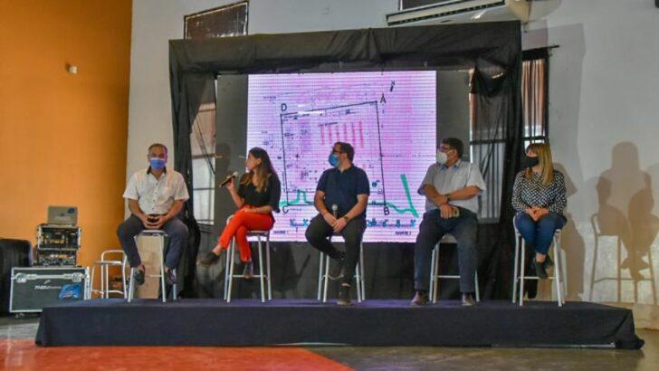 Puerto las Palmas: el Gobierno sigue apostando a nuevas inversiones