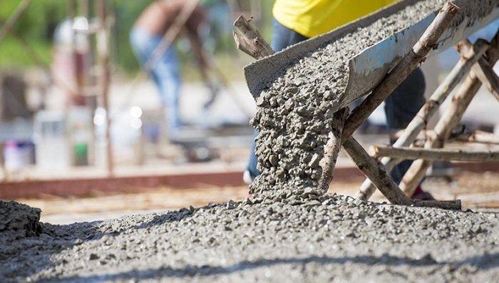 Recuperación económica: el despacho de cemento en Chaco alcanzó un máximo histórico en julio
