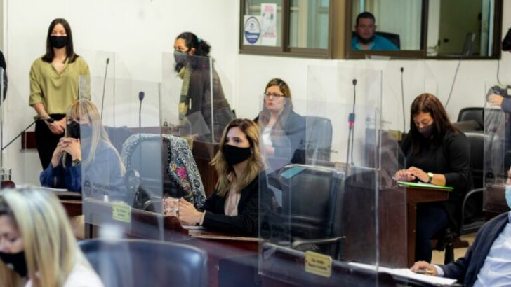 """Resistencia: el Concejo avanza con la exposición de los postulantes a la """"Oficina Contra Violencia Laboral"""""""