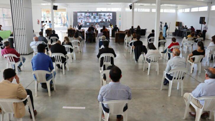 Resistencia: el Concejo debatió el proyecto de ordenanza para la reformulación de zonas y distritos