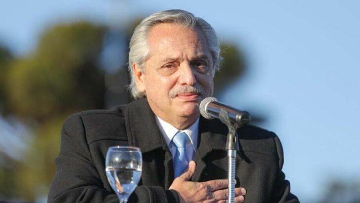 Reunión en Olivos: «No debió haberse hecho y lamento que haya ocurrido»