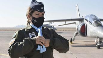 Una mujer piloto denunció acoso en la Fuerza Aérea y Taiana ordenó respaldar la investigación