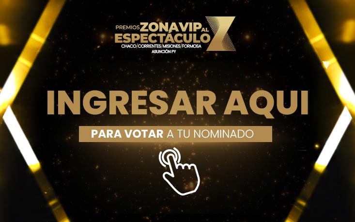 Premios Zona Vip