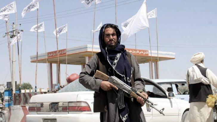 Afganistán: encontraron varios millones de dólares en efectivo en la casa del exvicepresidente