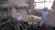 Covid 19 en Chaco: continúan descendiendo los índices de ocupación de camas y respiradores