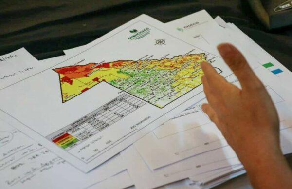 Bosques nativos: comienzan los talleres participativos de consulta de cara al nuevo mapa de ordenamiento territorial 1