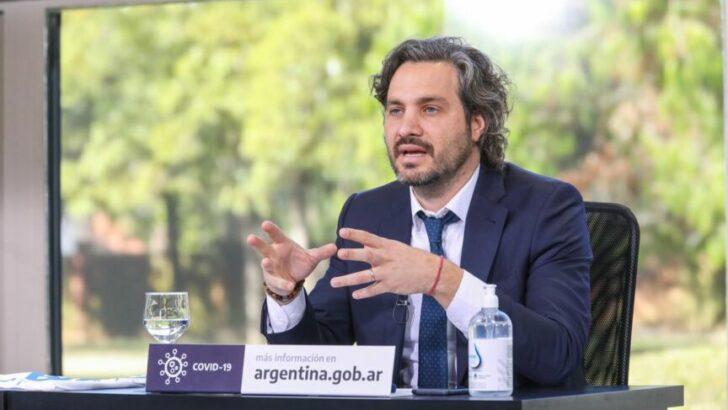 Cafiero: «Macri fue lo peor que le pasó a la Argentina desde la vuelta de la democracia»