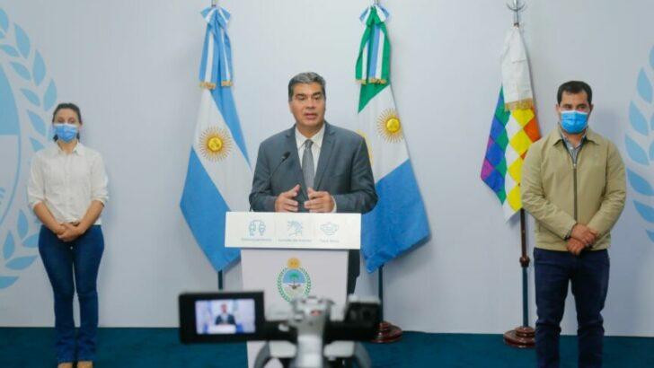 Capitanich anunció importantes medidas en beneficio del sector agrícola