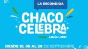 Chaco Celebra el 94° aniversario de La Escondida