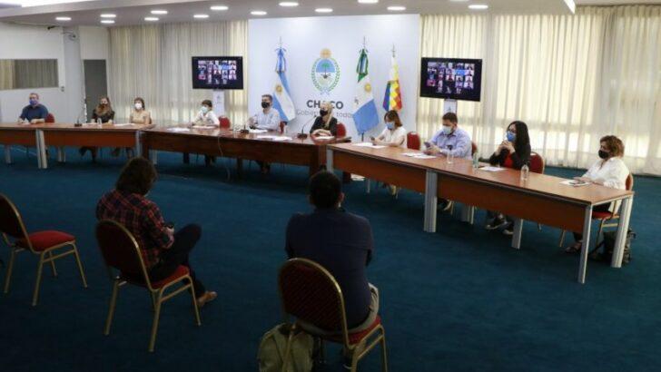 Código Electoral para Centros de Estudiantes: «es una verdadera expresión de participación democrática», dijo Capitanich