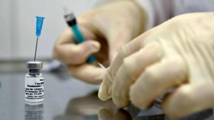 Desde el inicio de la pandemia, pandemiarecibió más de 55,4 millones de vacunas
