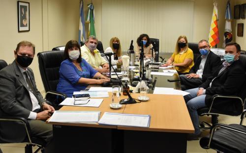 El Consejo de la Magistratura eligió a Víctor del Río como el quinto integrante del STJ 1