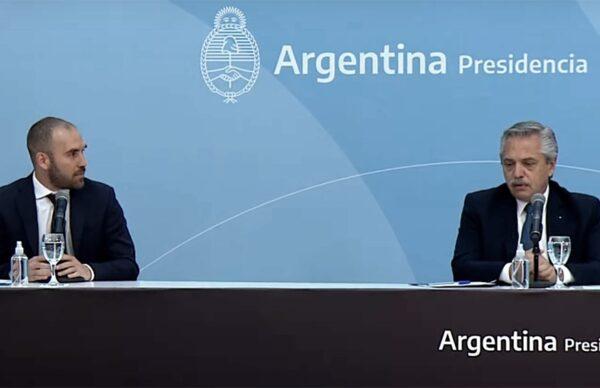 El Gobierno anunció un proyecto para promover las inversiones hidrocarburíferas