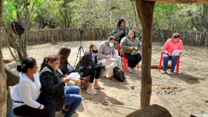 El Impenetrable: Fortalecimiento del turismo sostenible en el Parque Nacional