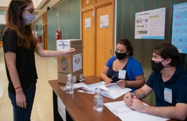 Elecciones Argentinas 2021: más de 34 millones de argentinos definen a sus candidatos 1