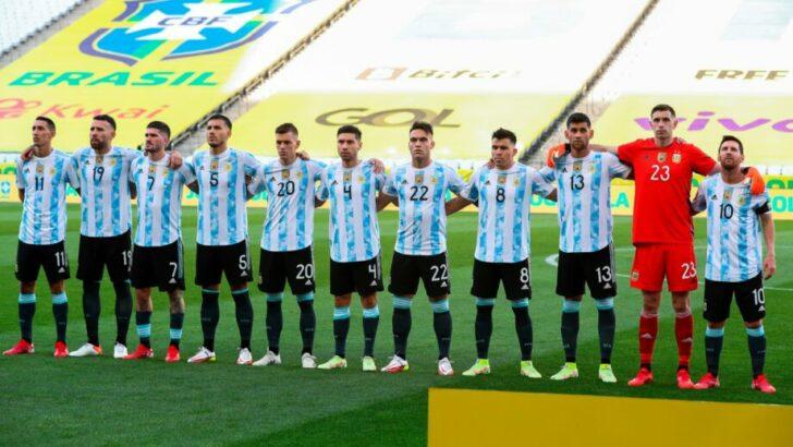 Eliminatorias Sudamericanas: FIFA confirmó los días de las próximas tres fechas