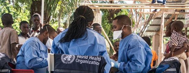 Escándalo internacional: unos veinte empleados de la OMS fueron acusados de cometer más de 80 abusos sexuales en África