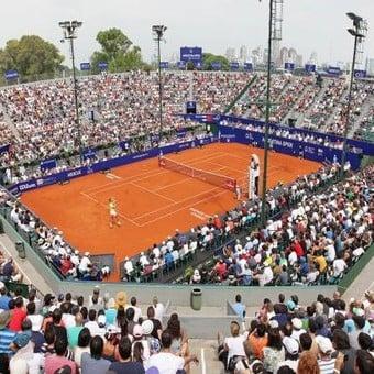 Fin de semana de Copa Davis con hinchas en las tribunas 2