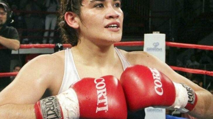 «La Tigresa» Acuña regresa al ring