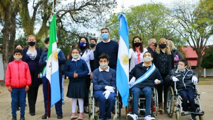 Capitanich reconoció a docentes por el trabajo realizado en pandemia