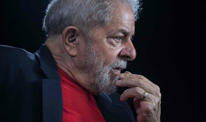 Luiz Inácio Lula da Silva: «Bolsonaro es la división, el odio y la violencia»