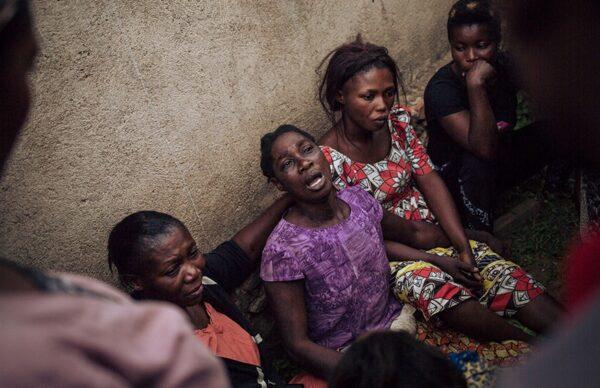 """Matanza de mujeres en el Congo: son acusadas, perseguidas y asesinadas por """"brujería"""" 2"""